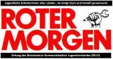 Die aktuelle Ausgabe des Roten Morgen im PDF-Format