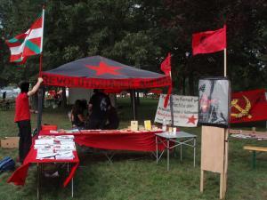 Volksstimmefest 2012
