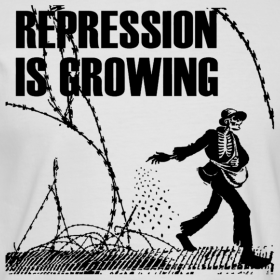 repression-is-growing-longsleeve-maenner-t-shirt_design
