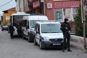 Polizeiterror in Istanbul